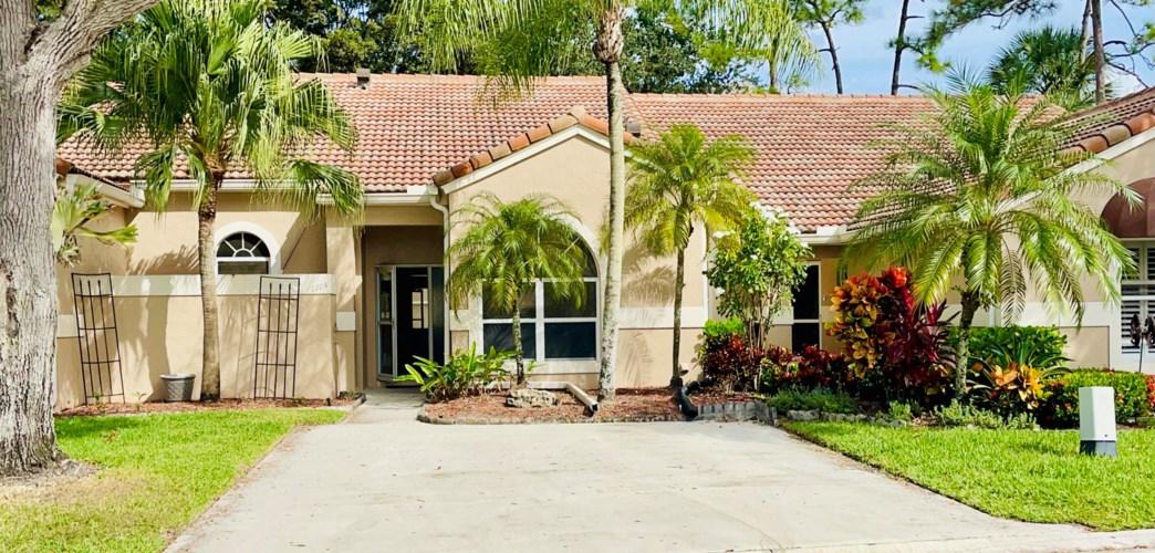 2203 Heather Run Terrace, Palm Beach Gardens, FL 33418