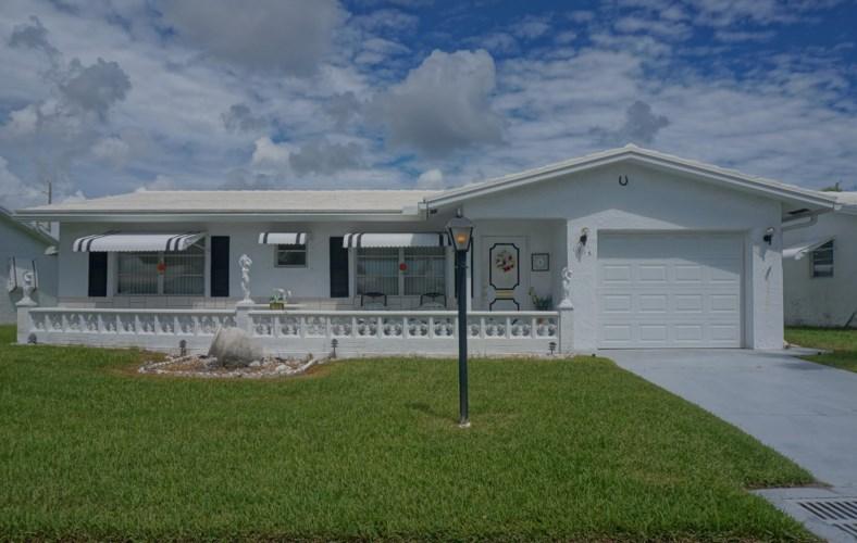 1915 SW 17th Avenue, Boynton Beach, FL 33426