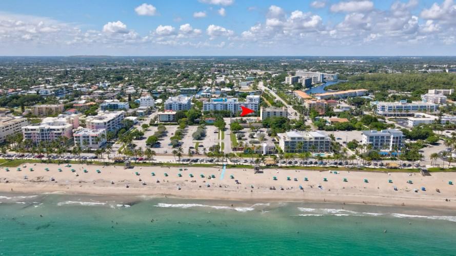 101 SE 20th Avenue Unit 302, Deerfield Beach, FL 33441