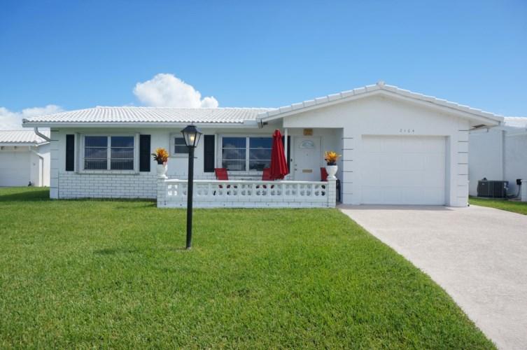 2104 Verdi Drive, Boynton Beach, FL 33426