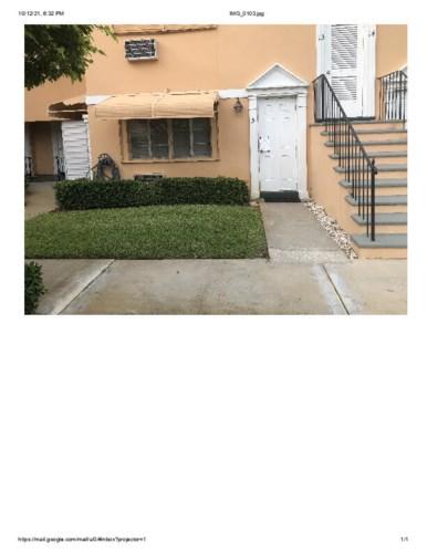 31 S Golfview Road Unit 5, Lake Worth Beach, FL 33460