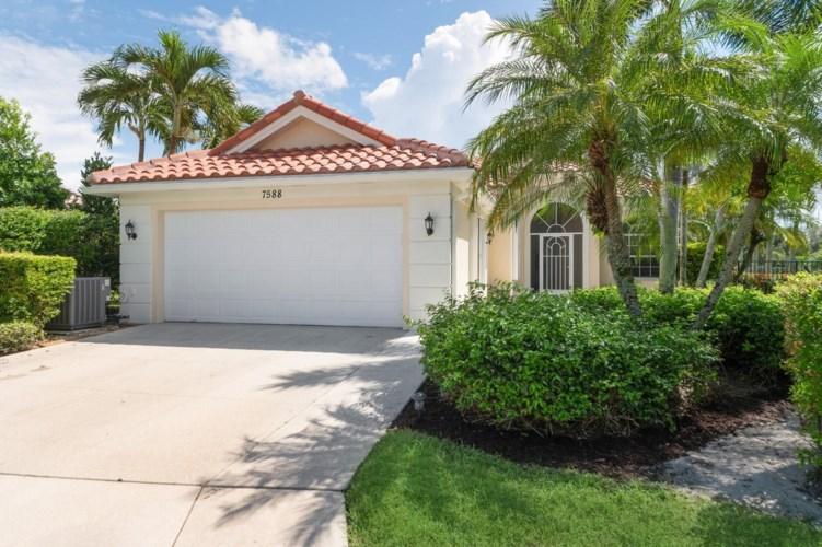 7588 Quida Drive, West Palm Beach, FL 33411