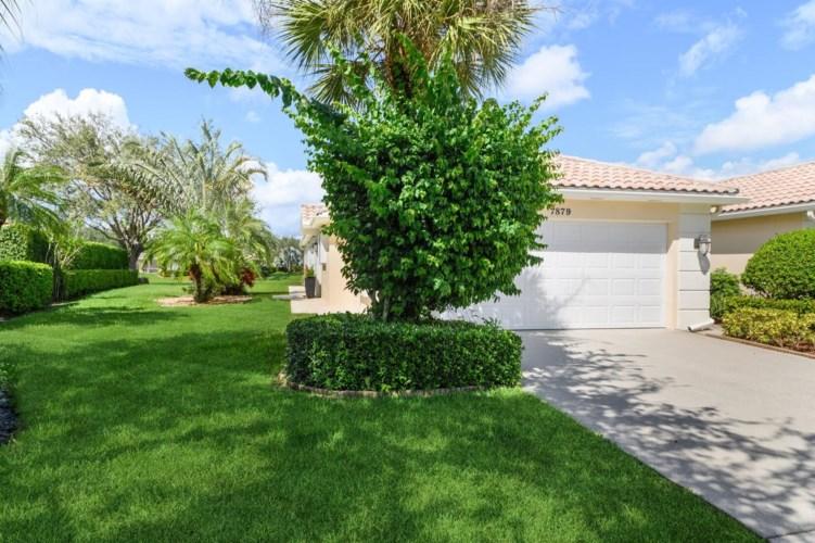 7879 Olympia Drive, West Palm Beach, FL 33411