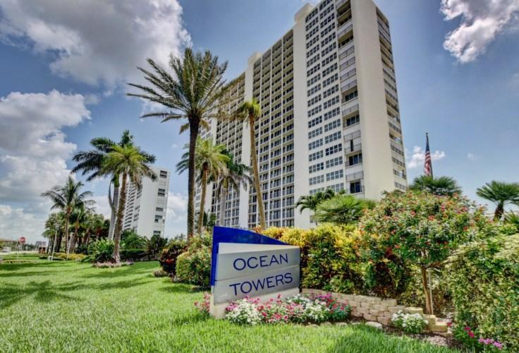 2800 S Ocean Boulevard Unit 7e, Boca Raton, FL 33432