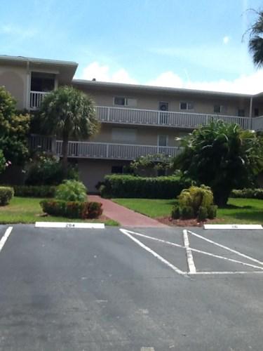 2856 S Garden Drive Unit 205, Lake Worth, FL 33461