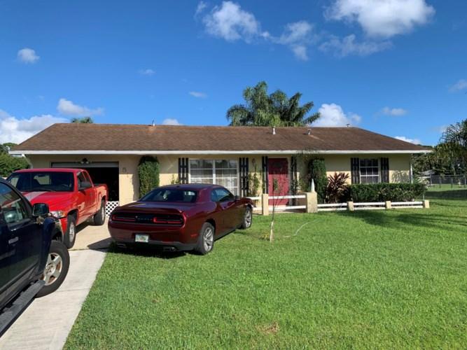 511 NW Haven Street, Port Saint Lucie, FL 34983