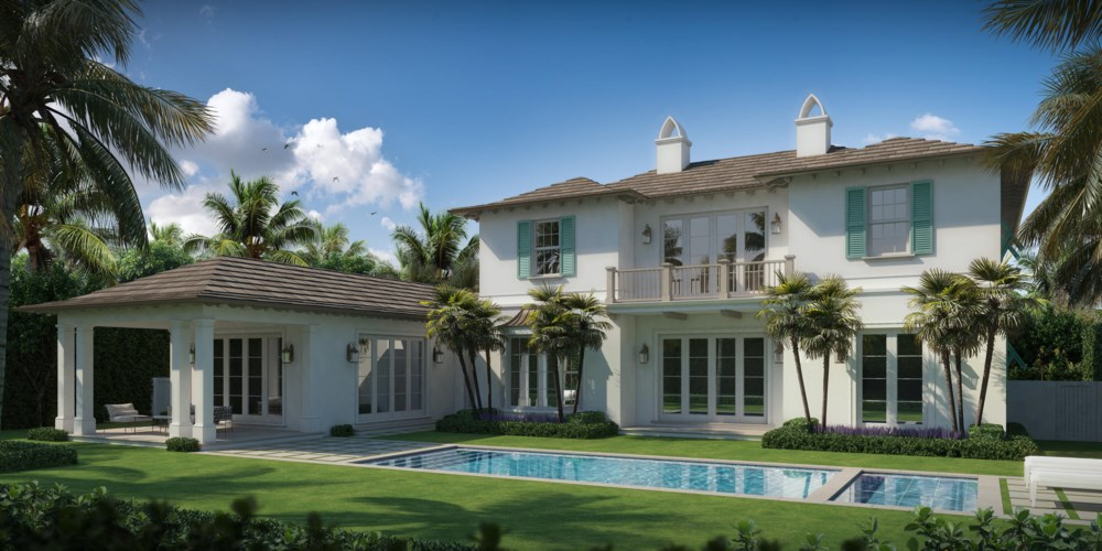 240 Mockingbird Trail, Palm Beach, FL 33480