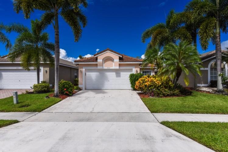 9707 Cherry Blossom Court, Boynton Beach, FL 33437
