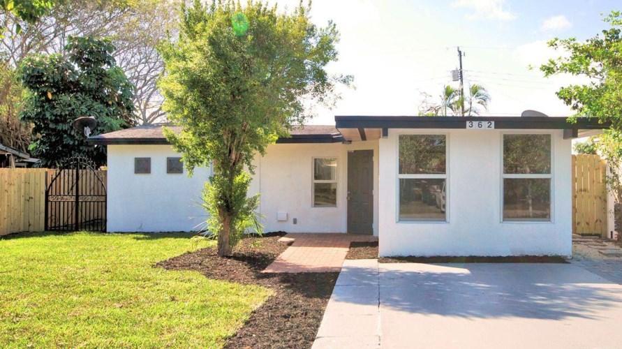 362 Glouchester Street, Boca Raton, FL 33487