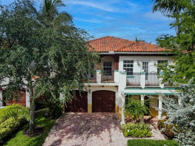 1612 Old Palm Lane, Delray Beach, FL 33483