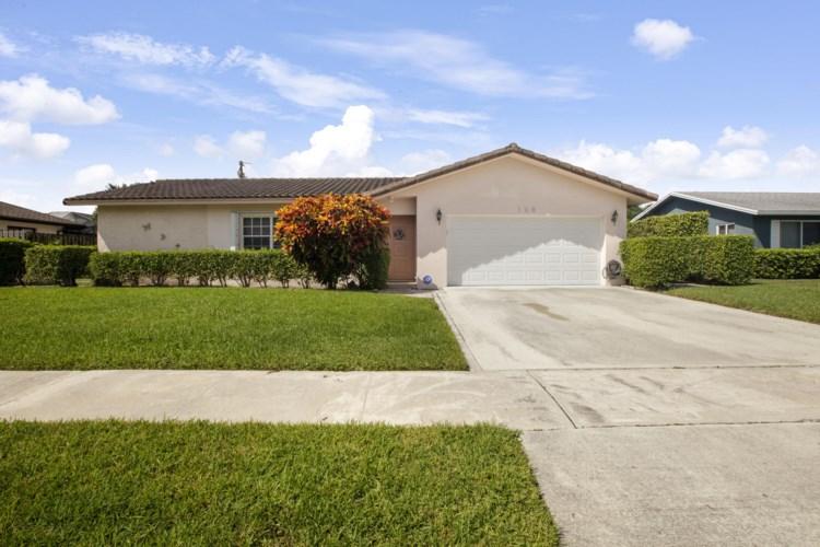 128 Orchard Ridge Lane, Boca Raton, FL 33431