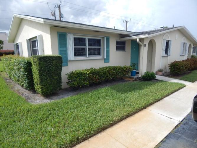 2970 Ashley Drive Unit A, West Palm Beach, FL 33415