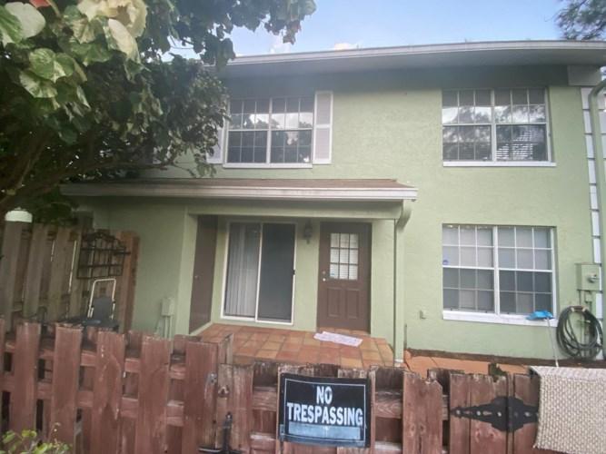 5112 Society Place Unit H, West Palm Beach, FL 33415