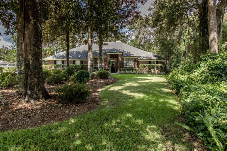 2269 STOCKTON DR, FLEMING ISLAND, FL 32003