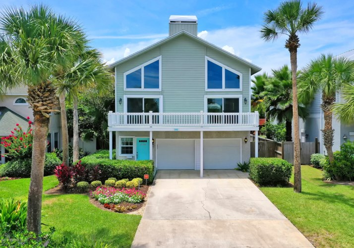 2902 2ND ST S, JACKSONVILLE BEACH, FL 32250