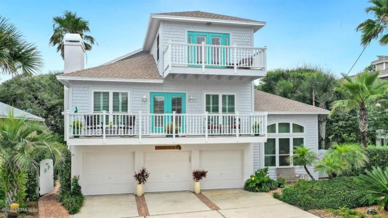 1890 BEACH AVE, ATLANTIC BEACH, FL 32233