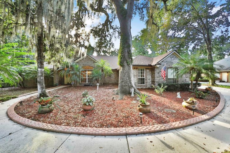 2436 STOCKTON DR, FLEMING ISLAND, FL 32003