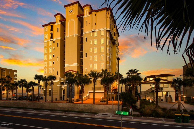 50 3RD AVE S Unit #903, JACKSONVILLE BEACH, FL 32250