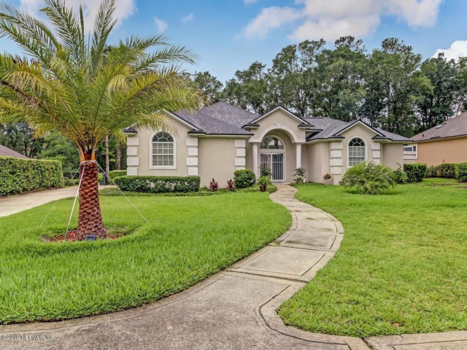 1723 COLONIAL DR, GREEN COVE SPRINGS, FL 32043