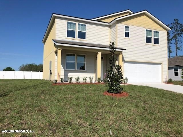 3525 HERON COVE DR, GREEN COVE SPRINGS, FL 32043
