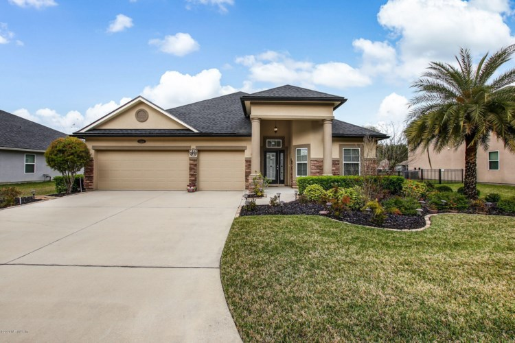 724 W KINGS COLLEGE DR, ST JOHNS, FL 32259