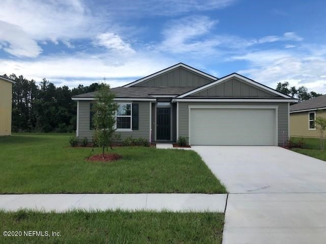 3574 DERBY FOREST DR, GREEN COVE SPRINGS, FL 32043