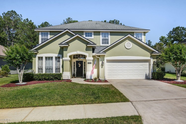 2312 COUNTRY SIDE DR, FLEMING ISLAND, FL 32003