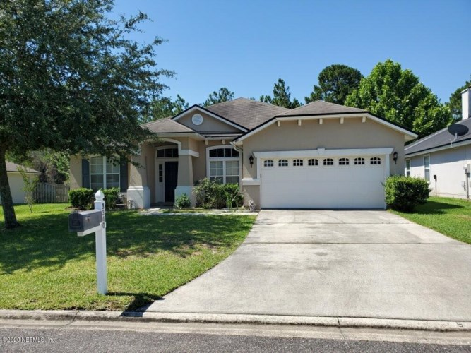 3340 SILVERADO CIR, GREEN COVE SPRINGS, FL 32043