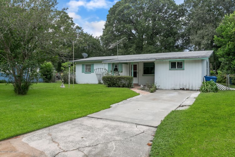 13238 GALWAY AVE, JACKSONVILLE, FL 32218