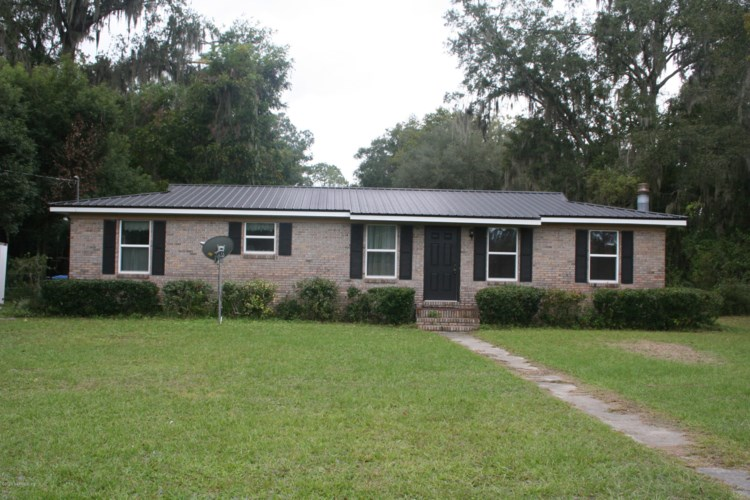 410 6TH AVE NW, JASPER, FL 32052
