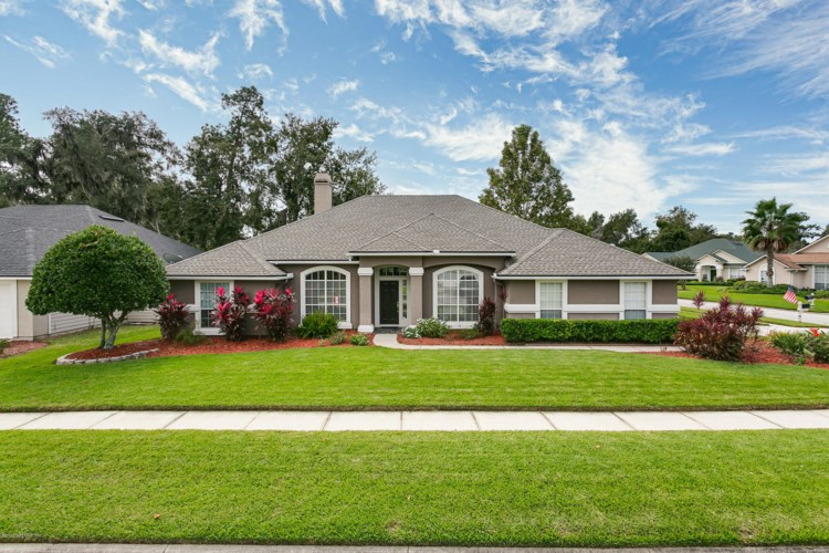 1971 PROTECTION POINT, FLEMING ISLAND, FL 32003