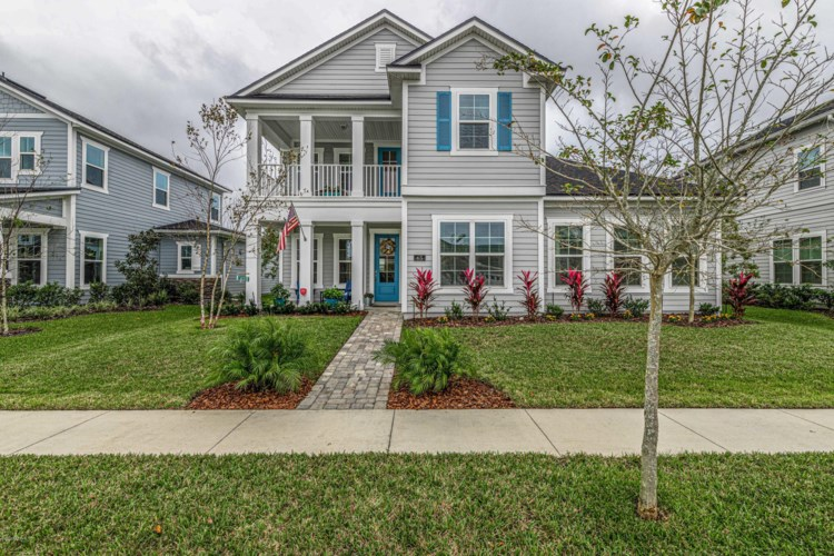 65 HAAS AVE, ST AUGUSTINE, FL 32095