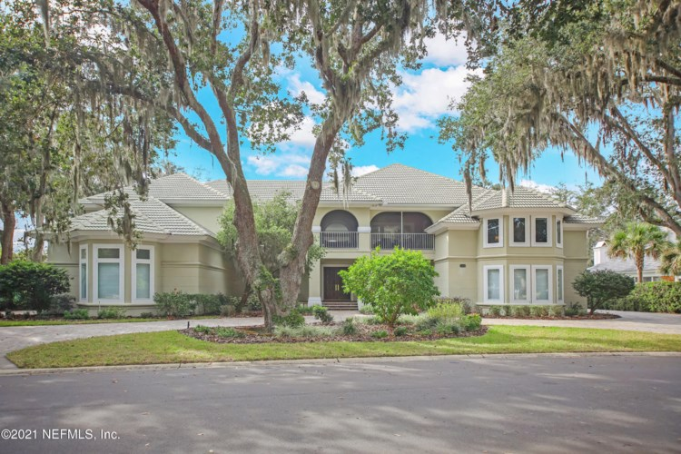 189 ADMIRALS WAY S, PONTE VEDRA BEACH, FL 32082