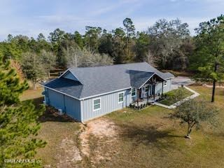 12001 NE 135TH ST, FORT MCCOY, FL 32134