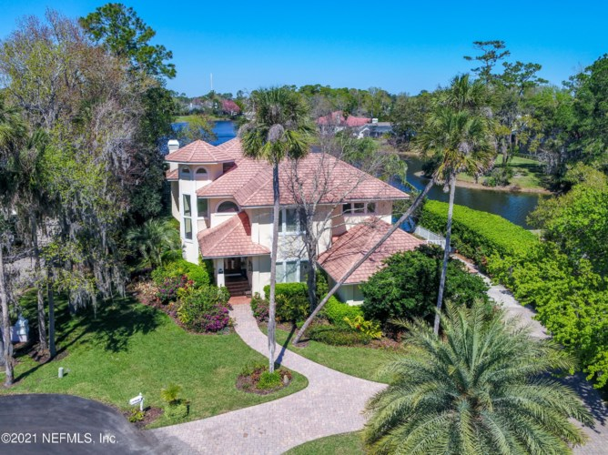 108 TROON POINT LN, PONTE VEDRA BEACH, FL 32082
