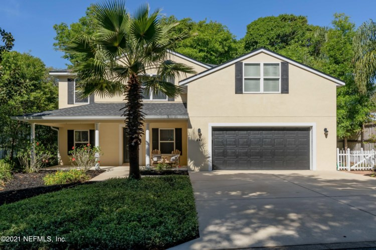 141 KINGS QUARRY LN, ST AUGUSTINE, FL 32080