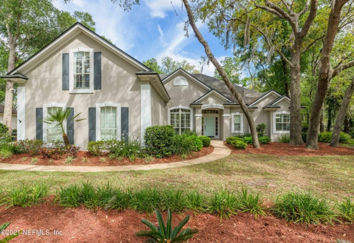 341 CHICASAW CT, JACKSONVILLE, FL 32259