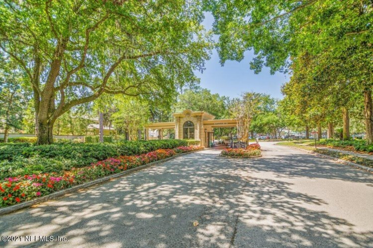 6730 EPPING FOREST WAY N Unit #106, JACKSONVILLE, FL 32217