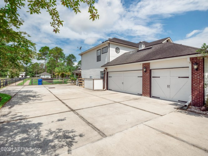 223 TOWERS RANCH DR, ST AUGUSTINE, FL 32092