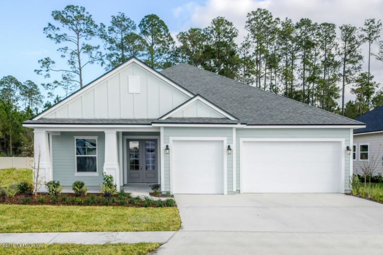 255 WHISTLING RUN, ST AUGUSTINE, FL 32092