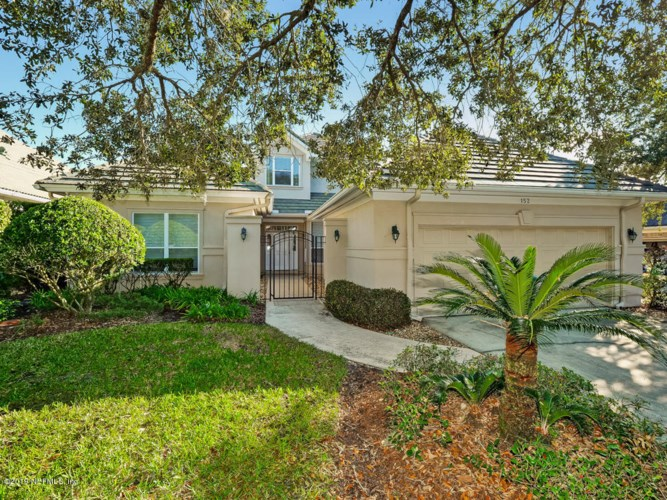 152 LAUREL LN, PONTE VEDRA BEACH, FL 32082