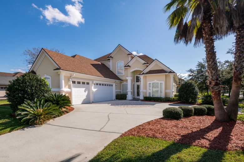 653 DONALD ROSS WAY, ST AUGUSTINE, FL 32092