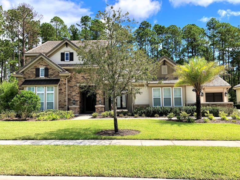 107 DEER VALLEY DR, PONTE VEDRA, FL 32081
