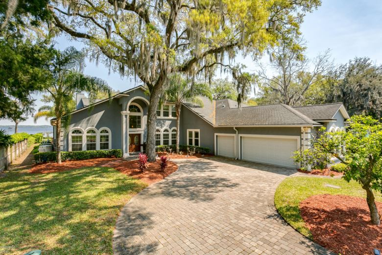 3717 WESTOVER RD, FLEMING ISLAND, FL 32003