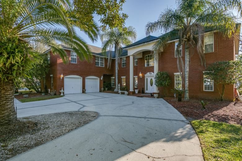 6093 W SHORES RD, FLEMING ISLAND, FL 32003