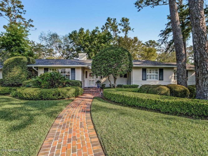 4455 COUNTRY CLUB RD, JACKSONVILLE, FL 32210