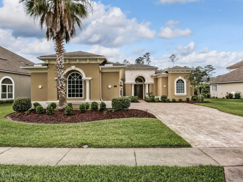 256 CAPE MAY AVE, PONTE VEDRA, FL 32081