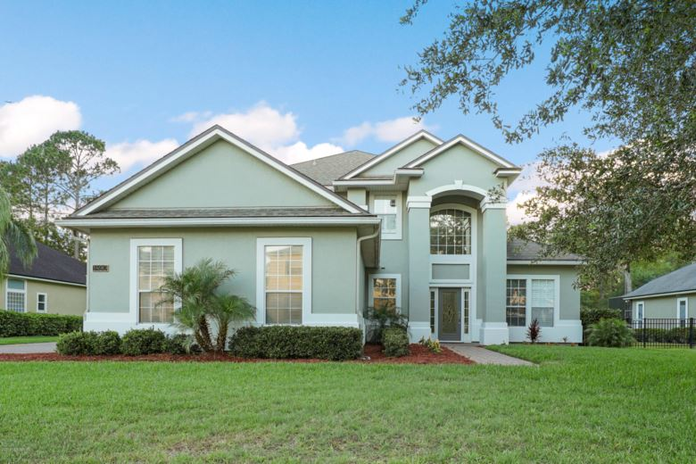 1890 HICKORY TRACE DR, FLEMING ISLAND, FL 32003