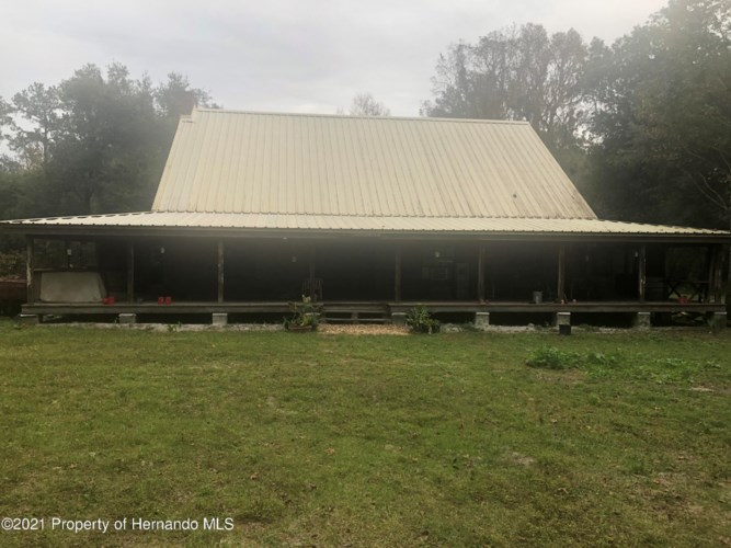 27120 Hickory Hill Road, Brooksville, FL 34601