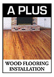 APlus Wood Flooring